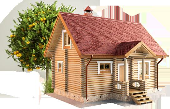 Производство Дачных домиков
