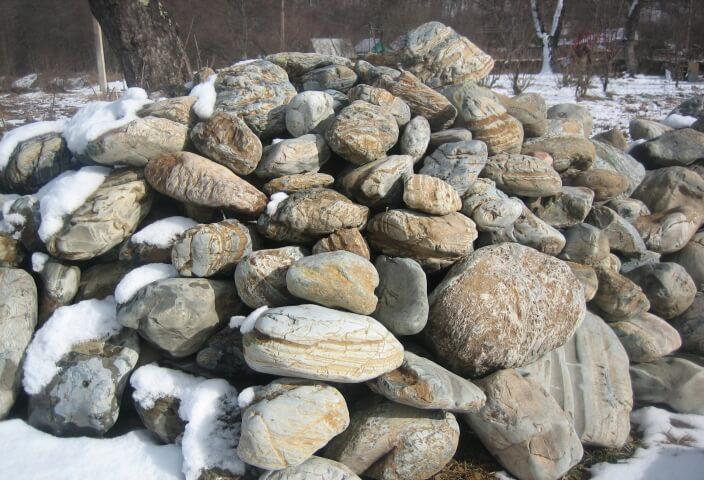 Цены натуральных природный камней