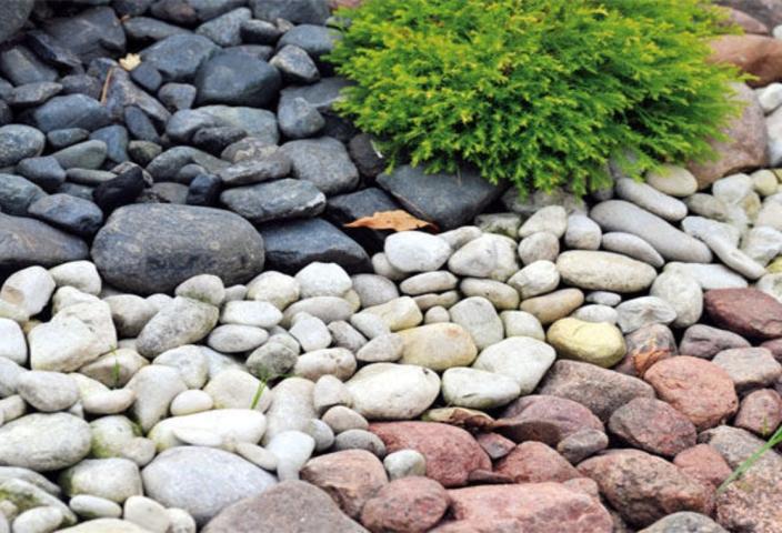 Искусственные камни для ландшафтного дизайна