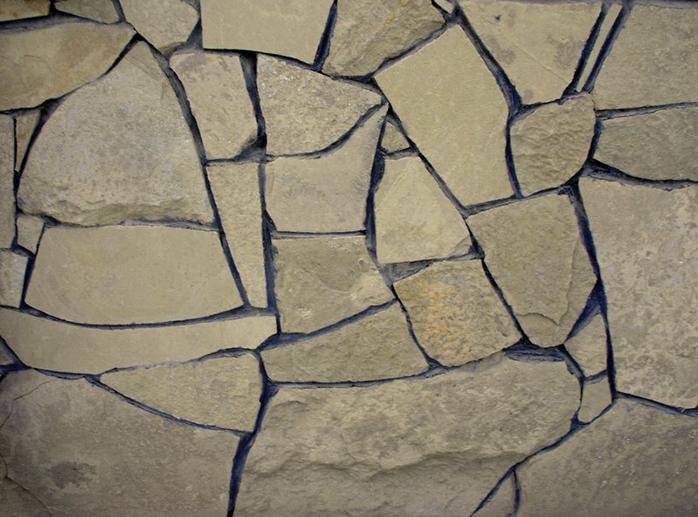 №115 песчаник желто-бежевый
