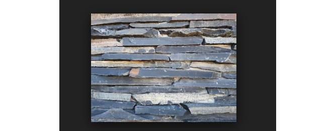 Фото плитки из шунгита разных оттенков