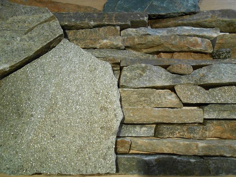 Названия камней и их виды. Список камней, фото и название природных пород